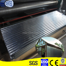 high quality metal decking design