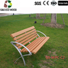 WPC bench / WPC outdoor bench / WPC bench chair