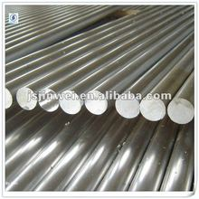 Hot Sales SUS 321 316 AISI round stainless steel x46cr13 valve rod shaft 1-600mm bright polished Jiangsu factory price