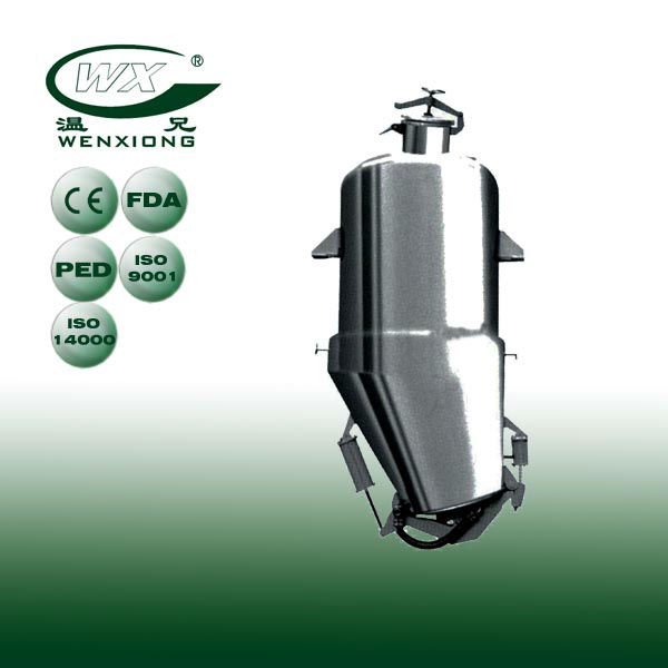 DynamicTed Microwave Herbal Extraction Equipment