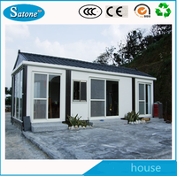 HOT supply ecofriendly pre made container house