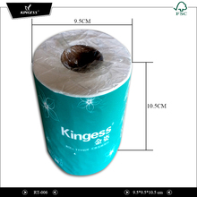 Kingess Home Soft Toilet Tissue Roll Paper