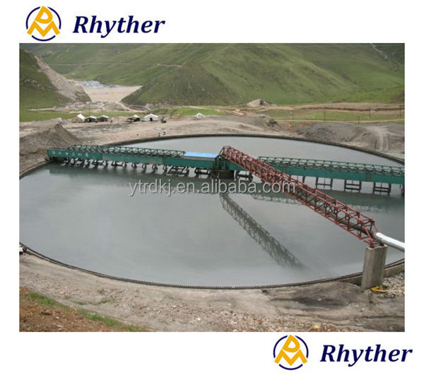 The lowest ore Thickener Price