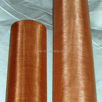 copper brass wire mesh for necklace jewelry ccessory