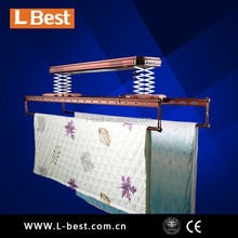 2015 latest lifting ceiling clothes drying rack
