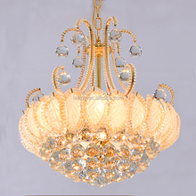 Cheap chandelier lighting, galss chadnelier lighting for dinning room