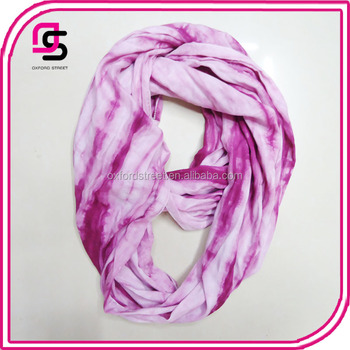 2015 wholesale hot fashion long infinity plain color scarf