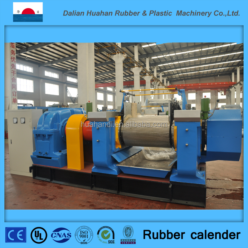 Huahan Low Price Rubber Tire Recycling Equipment Manufacturer