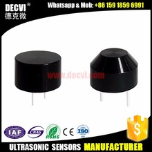 40KHZ 18mm 3-5m distance car detection ultrasonic reverse sensor