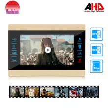 AHD Super Powerful System Video Intercom with waterproof for Villa