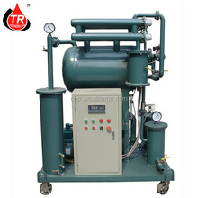 Transformer oil recycling machine/advance filtration system