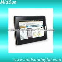 mini tablet pc e900 mid umpc capacitance touch screen built in 3G and GPS sim card slot GSM call phone