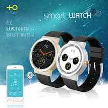 Christmas gift attend the fair do OEM bluetooth best smart watch phone