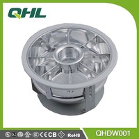 40W-100W 220V 6500K indoor induction down light QHDW001