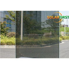 75w easy to install transparent thin film solar panel on hot sale