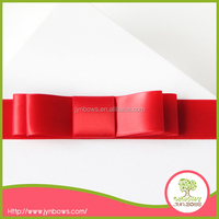 Character Celebrate solid color satin Ribbon,hair bow