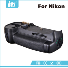 ITB-BG-2D DSLR Digital Camera Parts Vertical Digital Battery Grip for NIKON D300/D300S/D700
