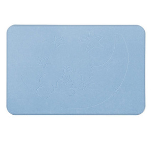 Amazing Absorbent Natural Non Slip Diatomaceous Earth Bath Mat