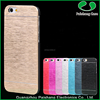 Mobile Phone Bags & Cases TPU PC Metal Full Back Cellphone Case Cover for Apple iphone Series 6 / 5 / plus