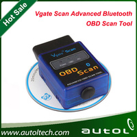 High Recommended Vgate Scan Advanced OBD2 Bluetooth Scan Tool Wireless Vgate Scan elm327 bluetooth OBD Scanner