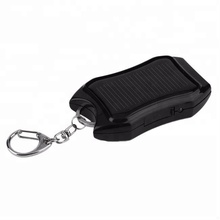 Draagbare Mini Zonne-energie Mobiele Power Bank Oplader