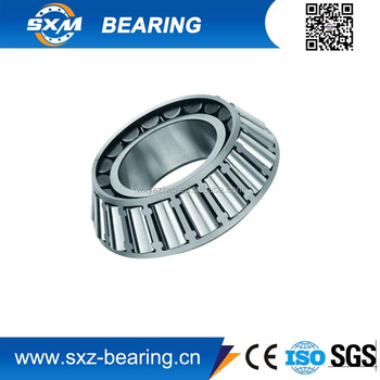 China good quality super finishing tapered roller bearing 30303 large stock