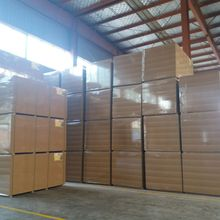 Mdf factory best quality plain mdf board of 18mm thick mdf board