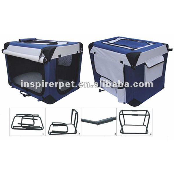 Dog Cage Crates with Carrying Bag