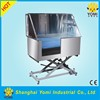Highest quality dog grooming tubs with iron material