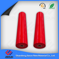 Hot Sale Complete in Specifications Red or Blue Adhesion Packing Surface Protection Film