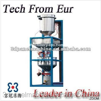 Lowest price EPS expandable machine for polystyrene beads