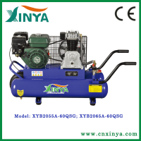 small gas compressor