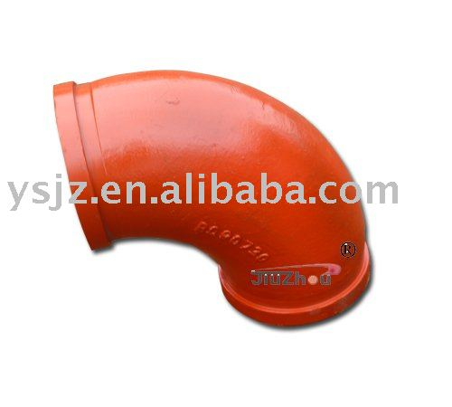 Concrete Pump Pipe Parts&Concrete Pump Elbow