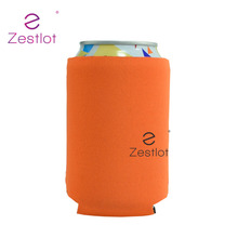 China Wholesale Best Selling Products Cooler Bag Aluminium Beer Cans Bottle Cooler Sleeve