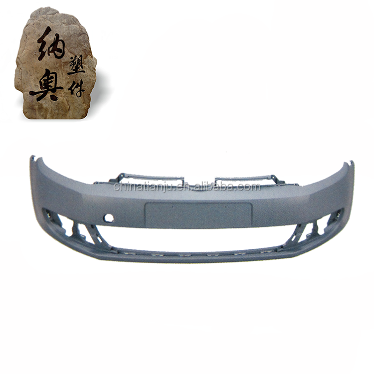 Latest fashion reliable quality for volkswagen for golf 6 front bumper
