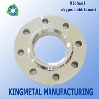 chinese supplying carbon steel slip on flange flat face flange dimension