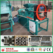 High quality honeycomb coal/charcoal briquette extruder machine/production line 008615039052280