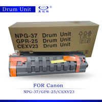For use in drum unit IR2025 2018 2022 2030 compatible copier spare parts