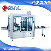 Fully Automatic 20 Liter Bottled Water Filling Machine for Beverage