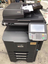 Taskalfa5500i photocopy machine kyocera used copier