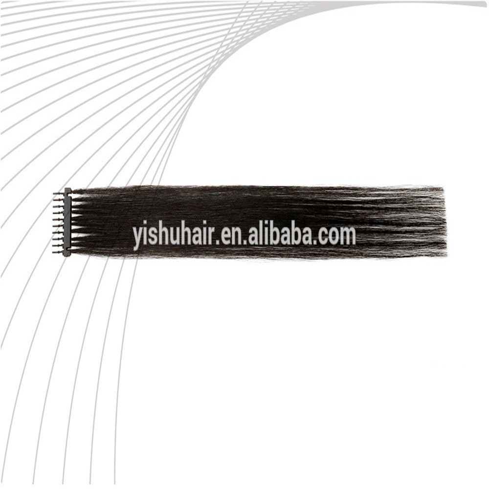 The Best Hair Extension Tool 6d High End Connection Technology