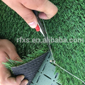 SHOCK PAD For Soccer fields! Artificial Grass system use UNDERLAYMENT good water drainage