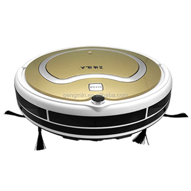 New arrival with factory price robot vacuum cleaner krv210