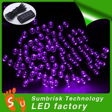 New outdoor 10 meter 100 leds led permanent christmas lights