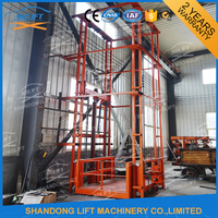 3ton warehouse electric hydraulic lifting system with CE