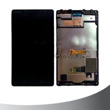 lcd screen for nokia x2 lcd display and touch screen assembly with frame alibaba china