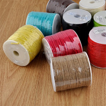 Top Level Hot Sale Colored Jute Rope For Sale
