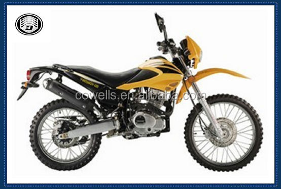 GOOD ENGINE 200cc DIRT BIKE
