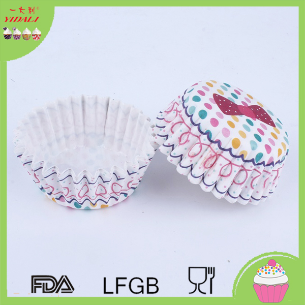 Paper muffin cases cup cake tray cake mold decorating tools home baking cupcake boxes