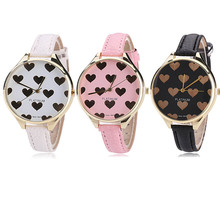 2017 Sell well new type lovely and beautiful lady watch